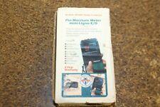 Lignomat Mini Ligno Dx Pin Moisture Meter D 0 In Box