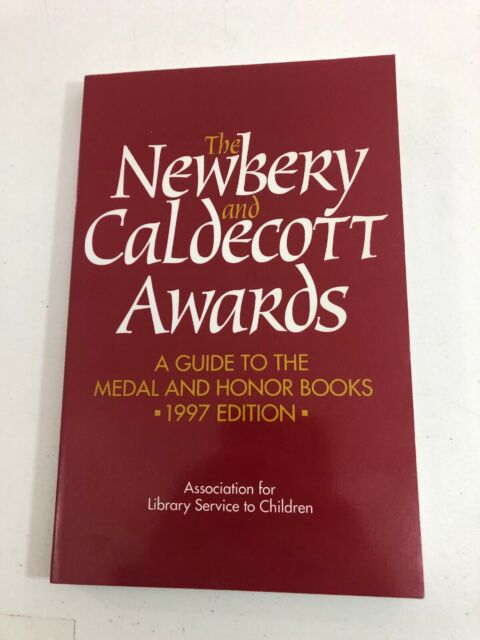 Newbery and Caldecott Awards - Library Service to Children Staff (1998 Paperback