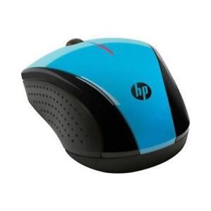 HP-K5D27AA-ABL-HP-x3000-Mouse-Aqua-Blue