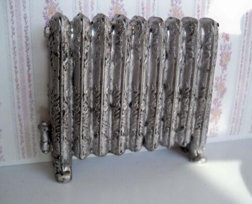 Super Miniature Radiator//Heater for dolls house 1:12