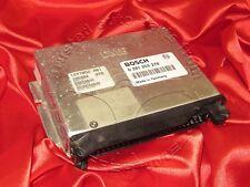 BMW E36 3 series 1.6i M43 Engine BASIC CONTROL UNIT DME M.1.7.2 ECU 1247852