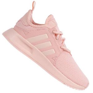 adidas Originals X-PLR C Mädchen Kinder Schuhe Turnschuh Sneaker BY9887 rosa neu
