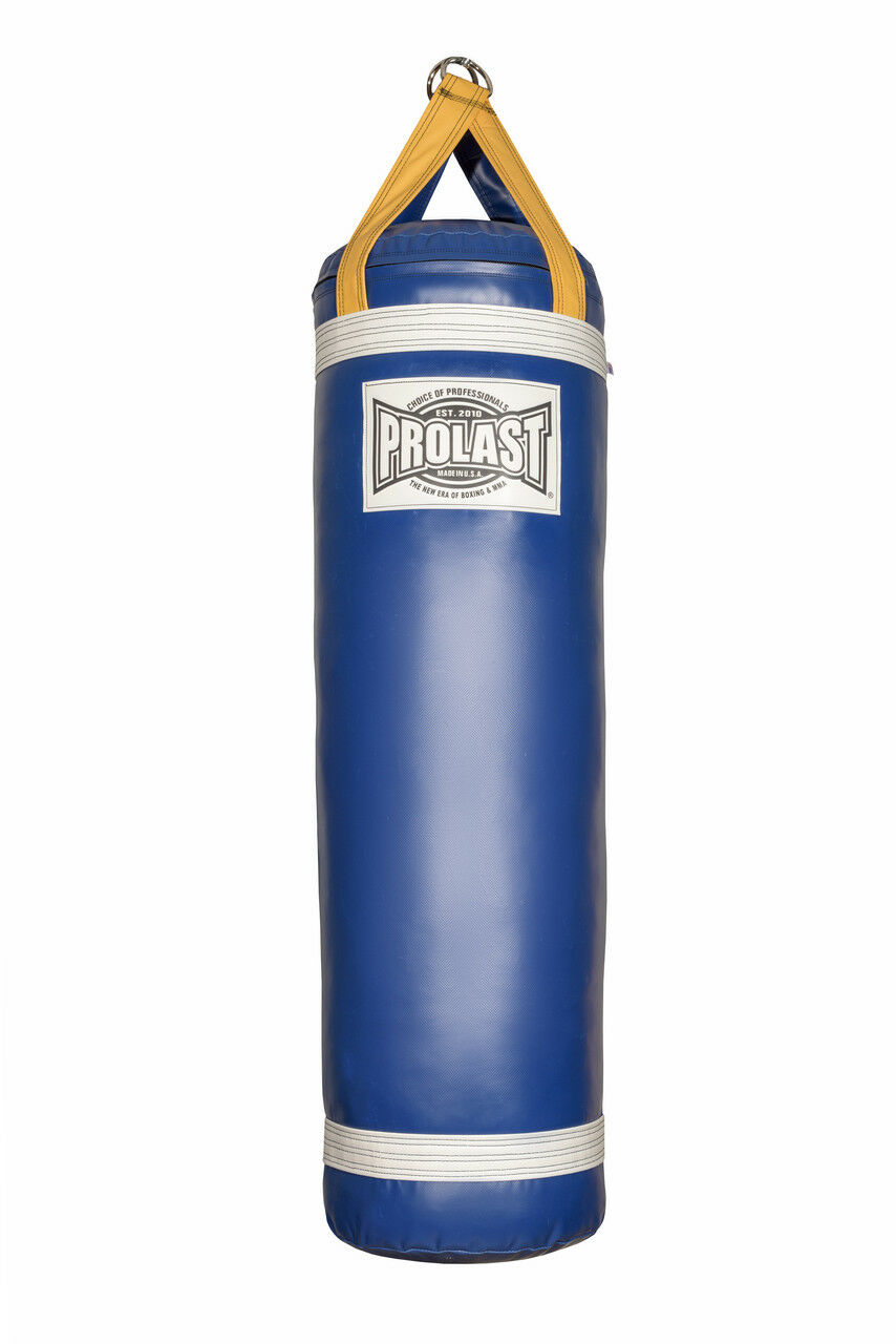 PROLAST FILED 80 LB PROFESSIONAL BOXING   MMA 4FT PUNCHE Tasche