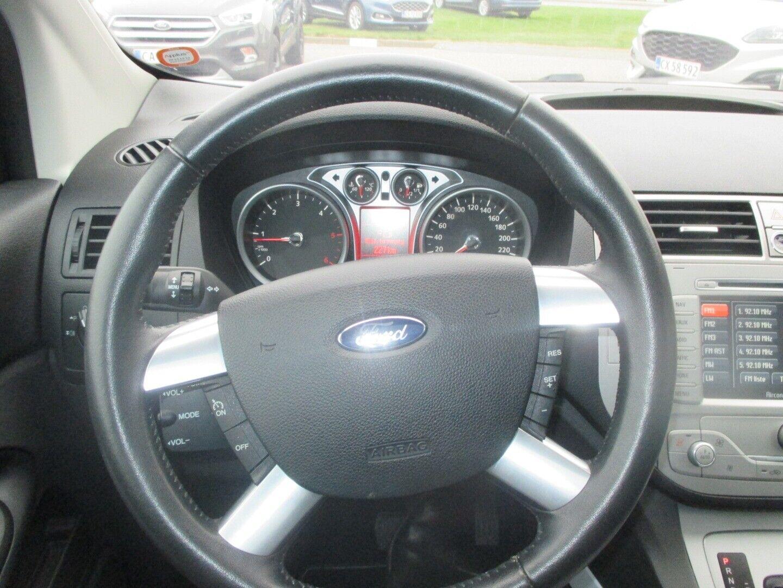 Ford Kuga 2,0 TDCi 163 Individual aut. AWD - billede 10