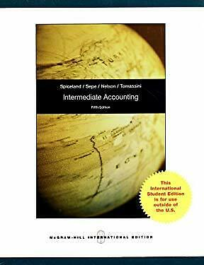 Intermediate Accounting-ExLibrary