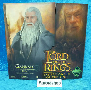 Sideshow Gandalf The Grey Lord of the Rings Exclusive 1250 Stk. / Herr der Ringe