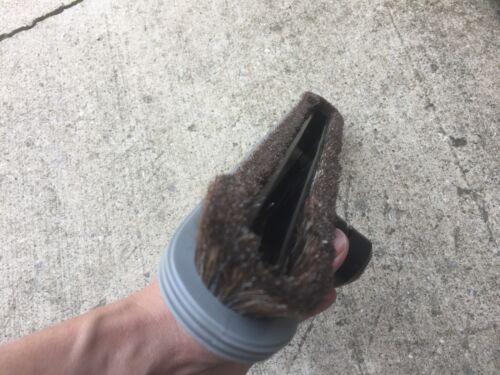 "Pro Team Proteam  BackPack Vacuum 1 1//2/"" Floor Brush Tool 14/'  horse hair"