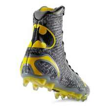 58eb96a3d04 item 2 Under Armour Mens UA 1256694-048 Batman Alter Ego Highlight Football  Cleats 14 -Under Armour Mens UA 1256694-048 Batman Alter Ego Highlight  Football ...