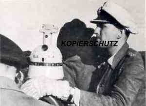 U-BOOT-KRIEG-Foto-U-358-Kommandant-Rolf-Manke-auf-den-Turm