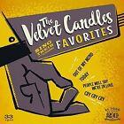 Sing Their Favorites [Single] by The Velvet Candles (Vinyl, Apr-2016, El Toro)