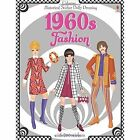 Historical Sticker Dolly Dressing 1960s Fashion by Emily Bone (Paperback, 2014)