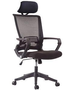 Ergo-HQ-Kairo-Ergonomic-Computer-Desk-Chair-Home-Office-Easy-Fold-Out-Adjustable