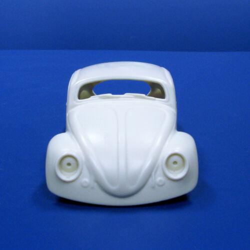 NB338 1//25 scale Jimmy Flintstone resin 1958 Chopped Volkswagen Chopped Top