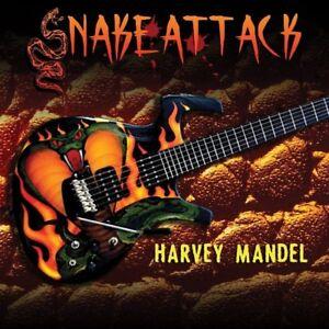 Harvey-Mandel-Snake-Attack-CD-nuevo