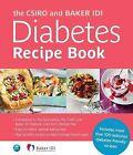The CSIRO and Baker IDI Diabetes Cookbook by Penguin Books Australia (Paperback, 2013)