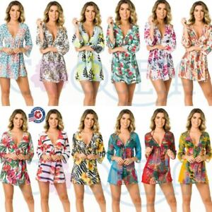 665bb5c14e Coqueta Women's Dress Swimwear Resort Wear Summer Tunic Beach Cover ...