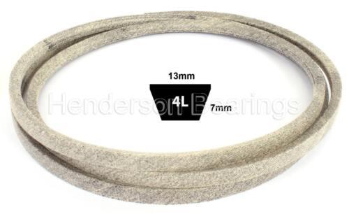 4L500-A48 Haute Performance Agri//jardin tondeuse V-ceinture faite avec Dupont ™ Kevlar