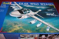 REVELL®  04579 1:48 GRUMMAN EA-6A WILD WEASEL NEU OVP