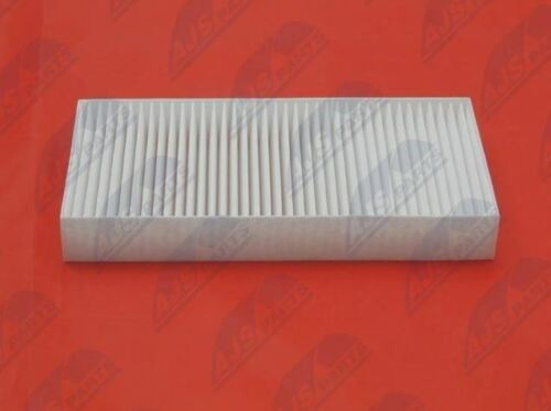 For Chrysler PT Cruiser 2000-2010 Interior Pollen Cabin Filter Vehicles With AC