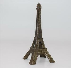 alter-Messing-Paris-Eiffelturm-Miniatur-G342