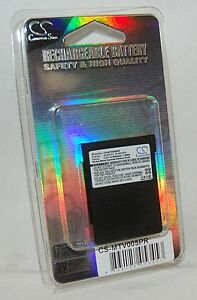 NEW-Battery-fits-Motorola-Minitor-5-amp-V5-Alert-Pager-CS-MTV005SL-monitor-USA