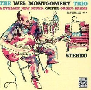 NEW-CD-Album-Wes-Montgomery-Wes-Montgomery-Trio-Mini-LP-Style-Card-Case