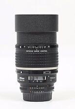 Nikon NIKKOR 135mm f/2 RF D AF A/M DC Lens Mint-