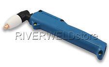 Esab Pt 31 20072 Air Plasma Cutter Torch Body Lg40 Plasma Cutting Torch Head 40a
