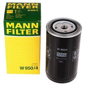 Mann-Filter-W950-4-Olfilter-fuer-VW-LT-Transporter-T4-und-Volvo-740-940