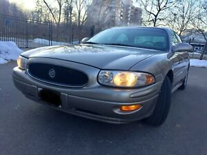 One owner Fully Loaded Buick LeSabre Luxury Limited Low Mileage