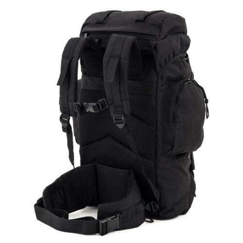 Tactical Sac à Dos Trekking Extérieur de Randonnée 55l en Différentes Couleurs