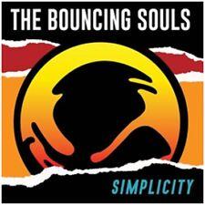 The Bouncing Souls - Simplicity -New CD Album