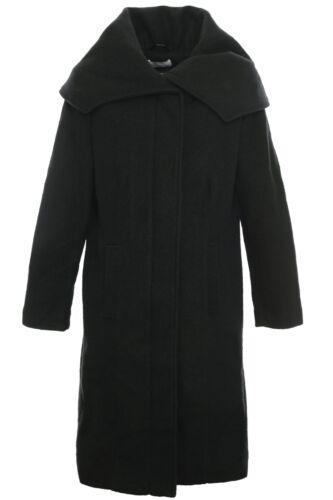 d'hiver manteau de Sheego laine surdimensionné manteau manteau grandes manteau femmes tailles redingote pxnwna6