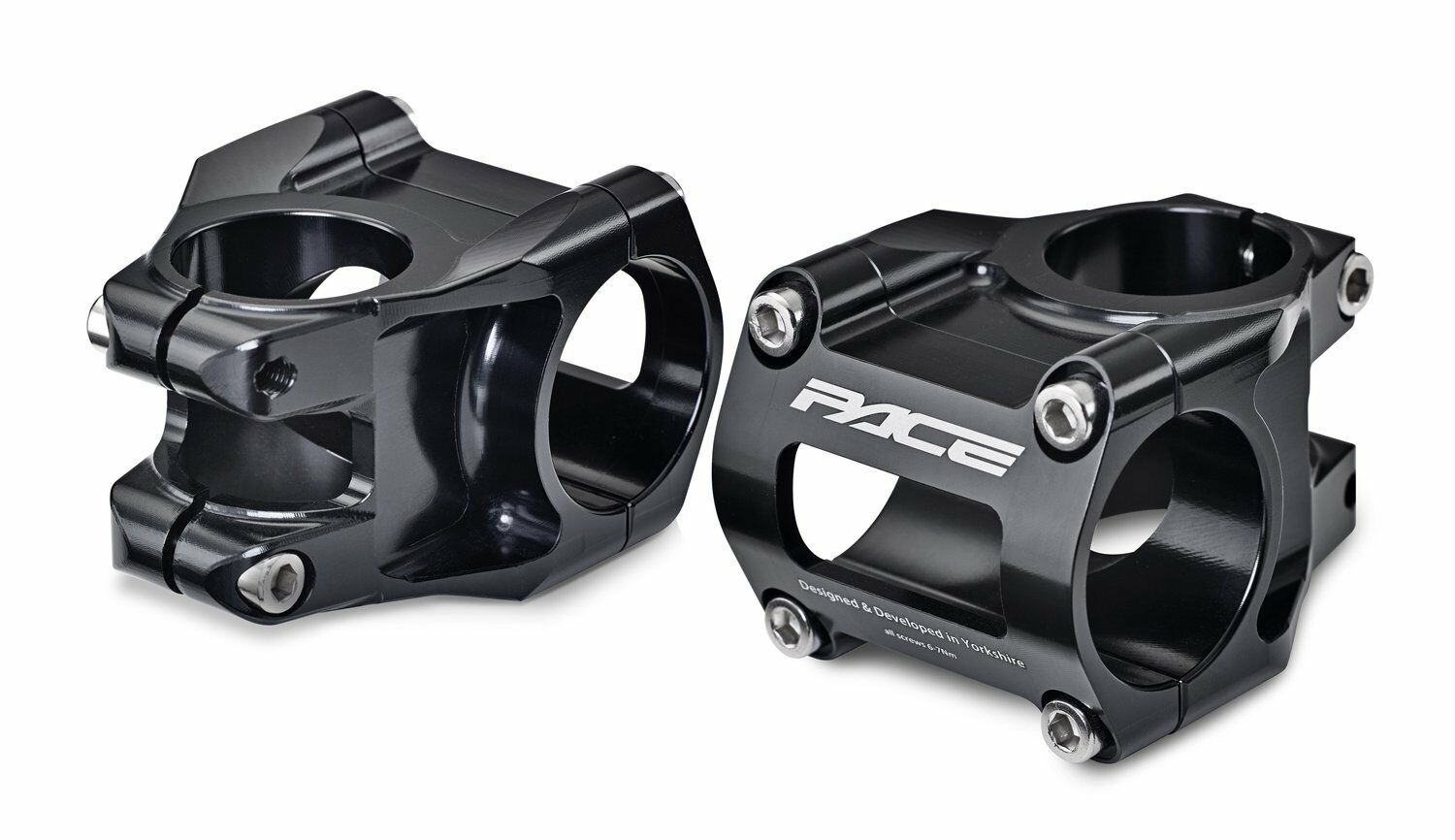 NEW  PACE RC46 Stem   31.75mm Length   31.8mm Clamp