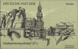 DDR-SMHD48-kompl-Ausg-postfrisch-1990-Dresden