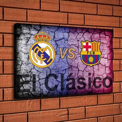 Barcelona Liga BBVA Messi X-Large Wall Decal Decor For Home Car Laptop Sports