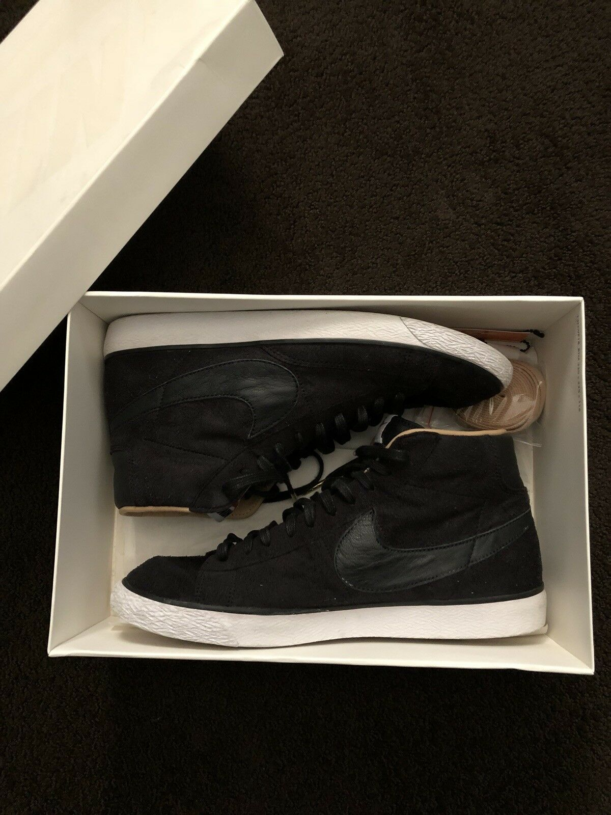 Nike Blazer High Sp  Cheap and fashionable