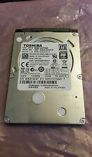 "Toshiba 320GB Laptop Hard Drive - 2.5"" - MQ01ACF032 - 7200RPM - Thin"
