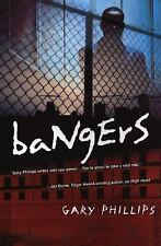 Bangers by Gary Phillips Audio CD