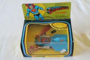 Corgi Toys 265 Supermobile. Mint