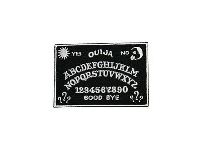 "Extreme Largeness  Iron on patch "" ouija board""   Tumblr DIY Instagram"