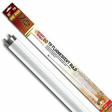 Zilla 11840 18-Inch Desert 50 UVB T8 Fluorescent Bulb, 15-Watt, New