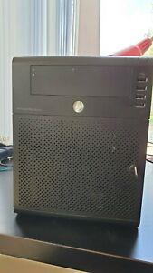 HP-Proliant-Gen-7-Microserver-8GB-RAM-4TB-HDD