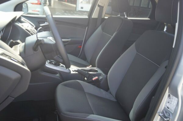 Ford Focus 1,6 Ti-VCT 105 Trend billede 15