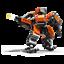 LEGO-OVERWATCH-OMNIC-BASTION-75987-SET-BLIZZARD-EXCLUSIVE-RARE-PROMO-NEW miniatura 5