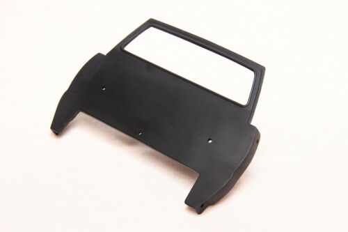 NEW Cab Back Panel for Toyota Hilux Tamiya High Lift 1//10 Axial RC4WD SCX10