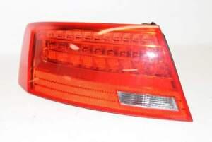 Audi-A5-8T-12-Rueckleuchte-Heckleuchte-Schlussleuchte-HL-Links-aussen-LED-Sportb