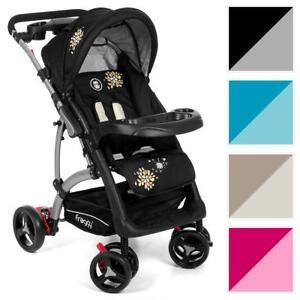 Kinderwagen-RANGER-S4-Buggy-Jogger-Sportwagen-Babywagen-Sportbuggy-Kinderbuggy