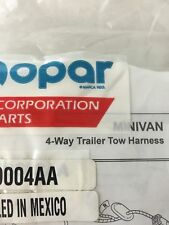s l225 oem mopar trailer wiring harness dodge chrysler 01 04 04868383aa mopar trailer wiring harness at virtualis.co
