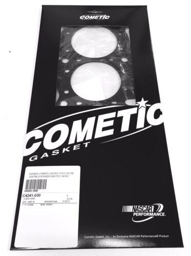 VTEC Head Gasket 84.5mm Cometic C4241-030 Honda Acura B series B20 Block